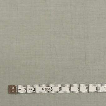 コットン×無地(セージグリーン)×ボイルワッシャー_全4色 サムネイル4