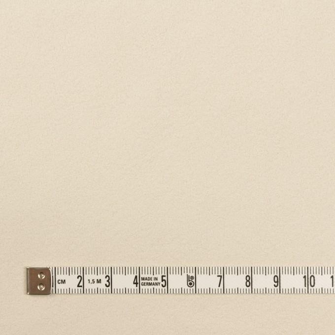 ポリエステル&ポリウレタン×無地(エクリュ)×スエード(人工皮革)_全4色 イメージ4