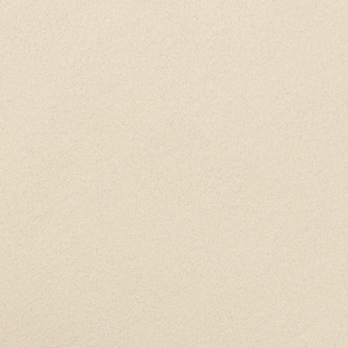ポリエステル&ポリウレタン×無地(エクリュ)×スエード(人工皮革)_全4色 イメージ1