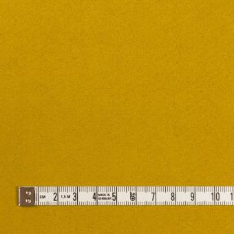 ポリエステル&ポリウレタン×無地(マスタード)×スエード(人工皮革)_全4色 サムネイル4