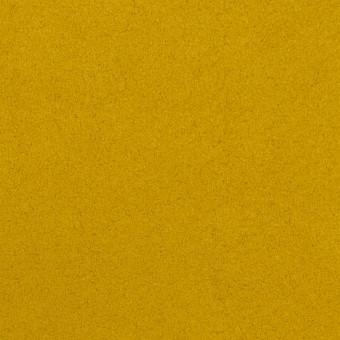 ポリエステル&ポリウレタン×無地(マスタード)×スエード(人工皮革)_全4色 サムネイル1