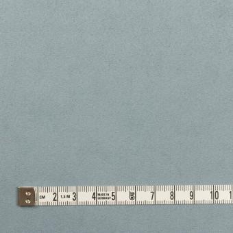 ポリエステル&ポリウレタン×無地(ブルーグレー)×スエード(人工皮革)_全4色 サムネイル4