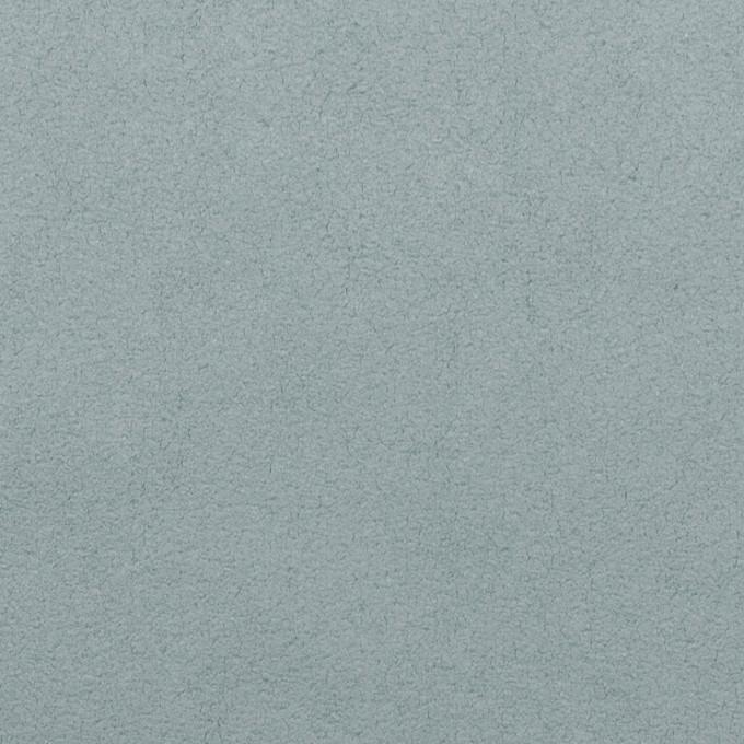 ポリエステル&ポリウレタン×無地(ブルーグレー)×スエード(人工皮革)_全4色 イメージ1