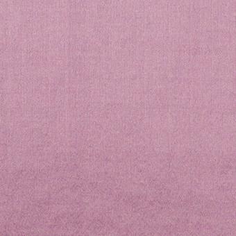 シルク&ナイロン混×無地(モーブ)×シャンブレー・シフォンストレッチ サムネイル1