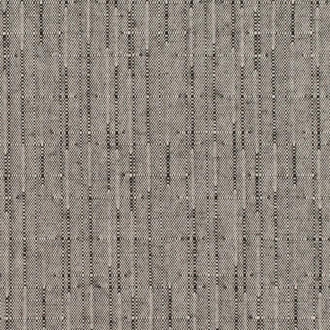 コットン&ポリエステル×ミックス(グレー)×二重織 イメージ1