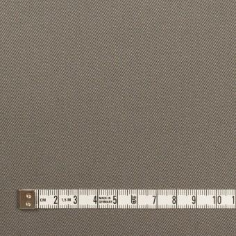 コットン×無地(スチールグレー)×チノクロス サムネイル4