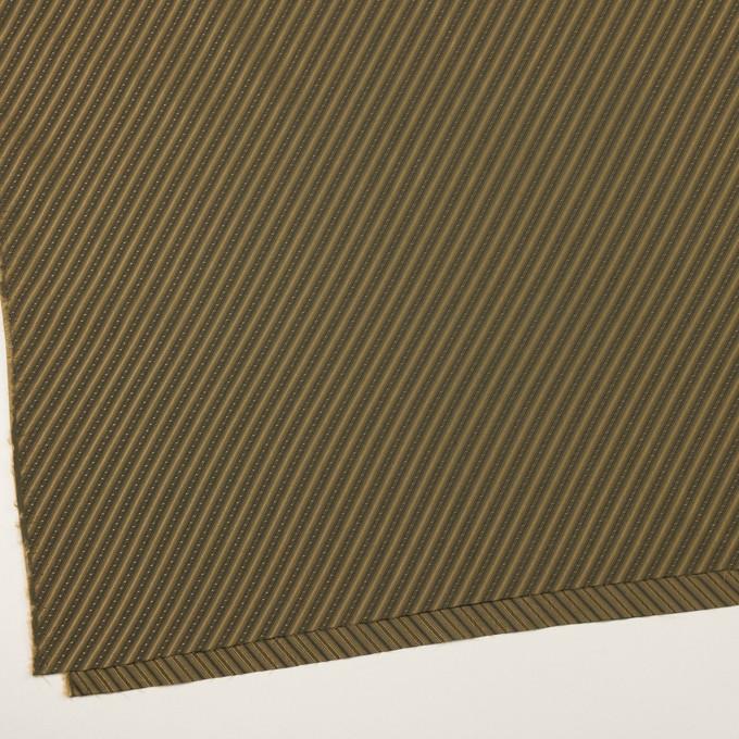 コットン&キュプラ×バイヤス(アンティークゴールド)×ジャガード_全2色 イメージ2