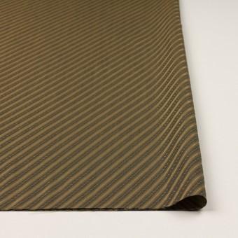 コットン&キュプラ×バイヤス(アンティークゴールド)×ジャガード_全2色 サムネイル3