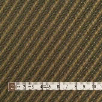 コットン&キュプラ×バイヤス(アンティークゴールド)×ジャガード_全2色 サムネイル4