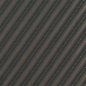 コットン&キュプラ×バイヤス(チャコール)×ジャガード_全2色 サムネイル1