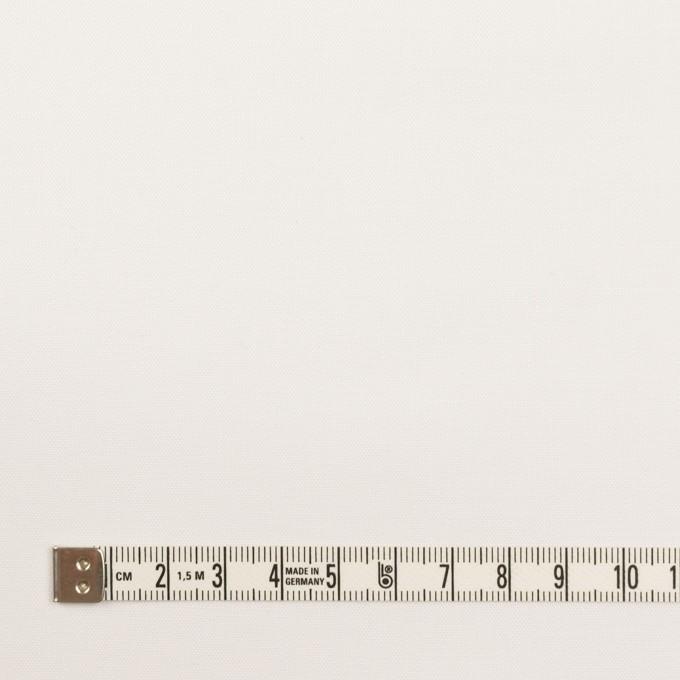 コットン×無地(オフホワイト)×薄オックスフォード_全3色 イメージ4