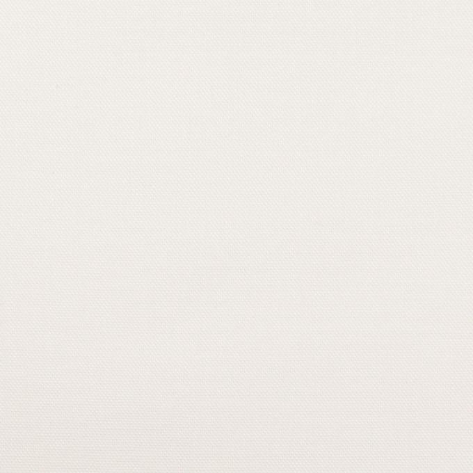 コットン×無地(オフホワイト)×薄オックスフォード_全3色 イメージ1