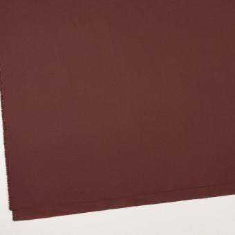 コットン×無地(ボルドー)×薄オックスフォード_全3色 サムネイル2