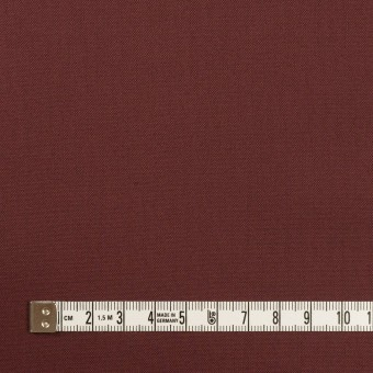コットン×無地(ボルドー)×薄オックスフォード_全3色 サムネイル4