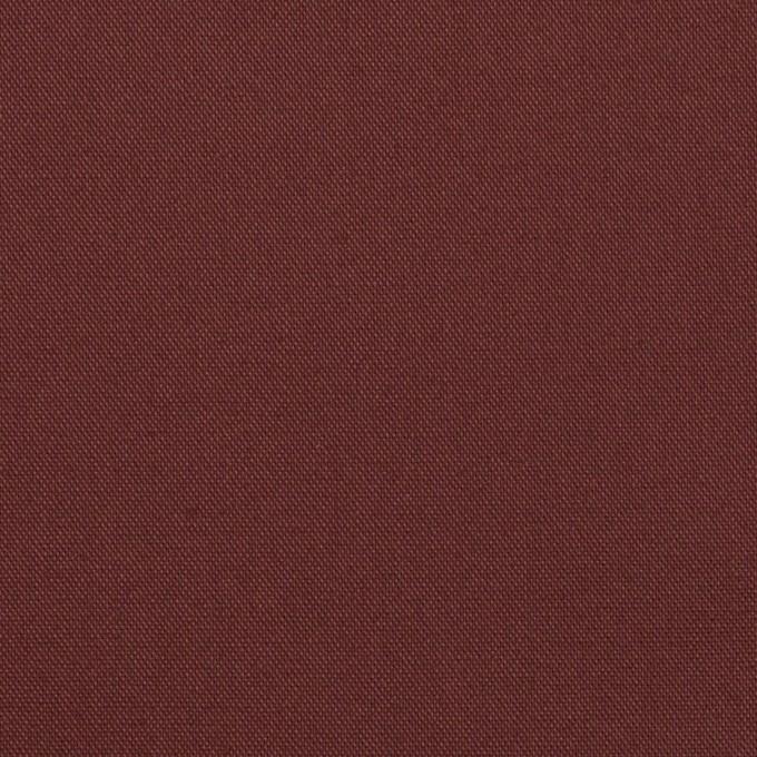 コットン×無地(ボルドー)×薄オックスフォード_全3色 イメージ1