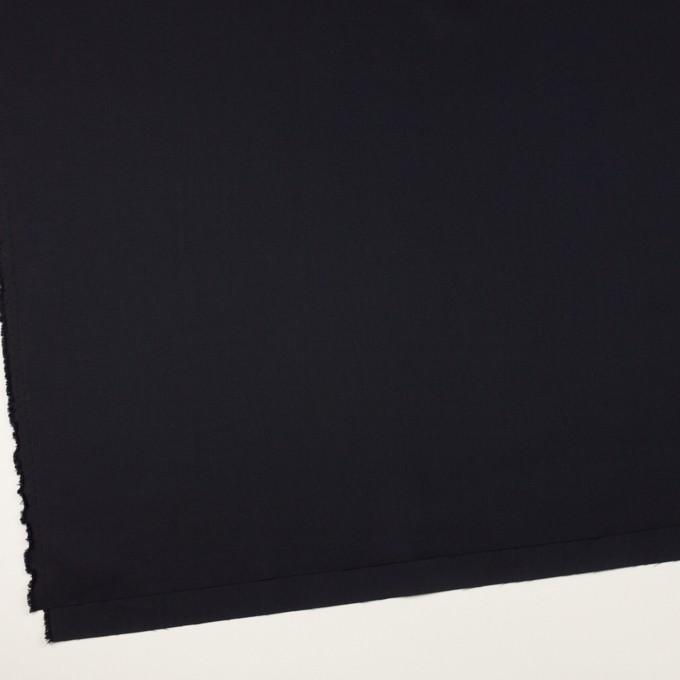 コットン×無地(ブラック)×薄オックスフォード_全3色 イメージ2