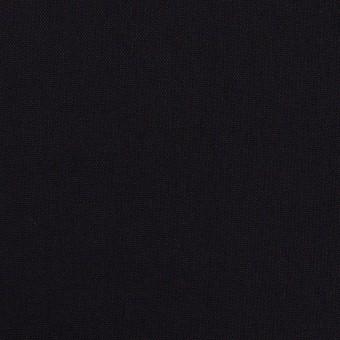 コットン×無地(ブラック)×薄オックスフォード_全3色