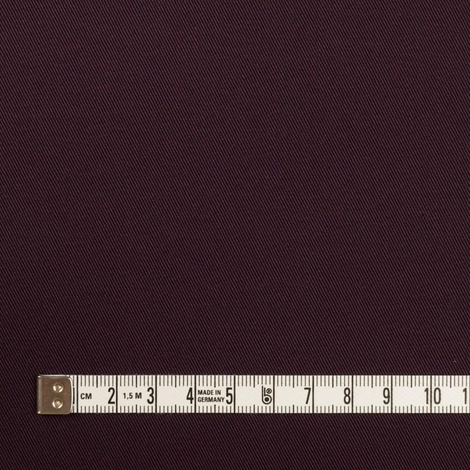 コットン×無地(レーズン)×チノクロス_全2色 イメージ4