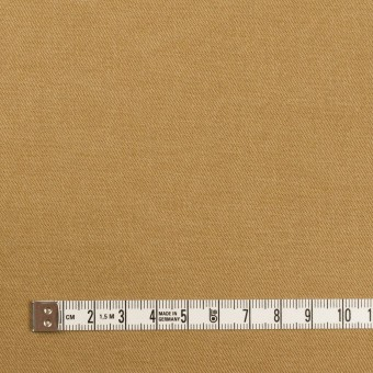 コットン&ポリエステル×無地(カーキベージュ)×チノクロス_全4色 サムネイル4