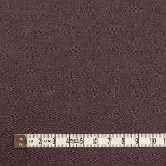 コットン&ポリエステル×無地(グレープ)×チノクロス_全4色 サムネイル4