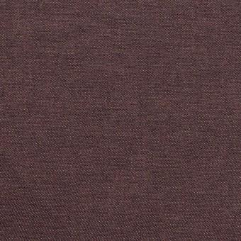 コットン&ポリエステル×無地(グレープ)×チノクロス_全4色 サムネイル1