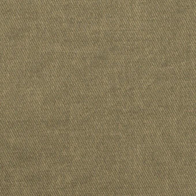 コットン&ポリエステル×無地(アイビーグリーン)×チノクロス_全4色 イメージ1