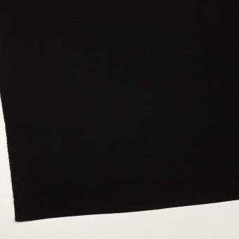 トリアセテート&ポリエステル×幾何学模様(ブラック)×フクレジャガード サムネイル2