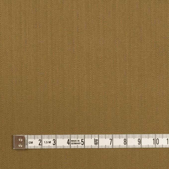 コットン×無地(ローリエ)×ヘリンボーン イメージ4