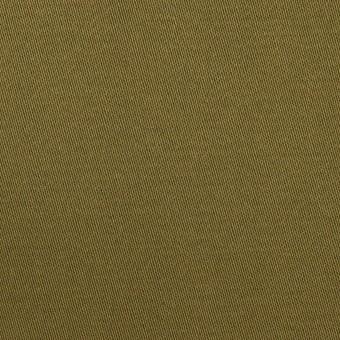 コットン×無地(カーキグリーン)×二重織 サムネイル1