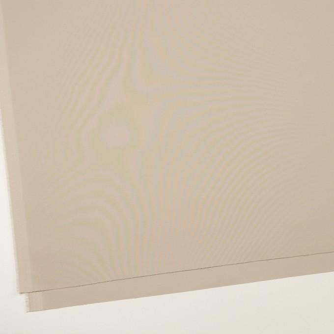 コットン&レーヨン混×無地(グレイッシュベージュ)×二重織_全3色 イメージ2