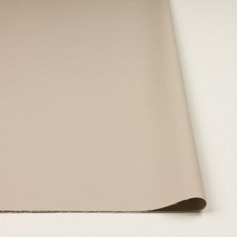 コットン&レーヨン混×無地(グレイッシュベージュ)×二重織_全3色 サムネイル3