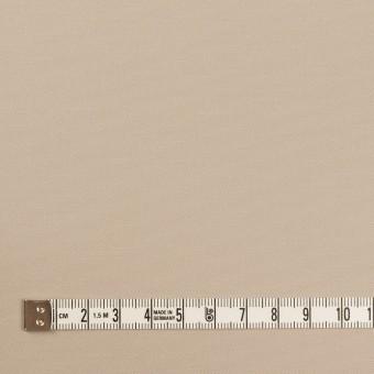 コットン&レーヨン混×無地(グレイッシュベージュ)×二重織_全3色 サムネイル4