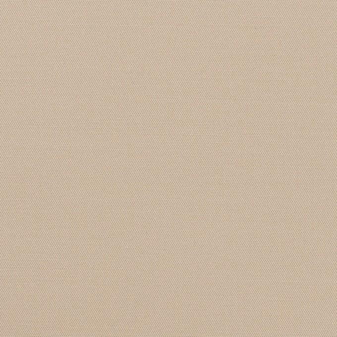 コットン&レーヨン混×無地(グレイッシュベージュ)×二重織_全3色 イメージ1