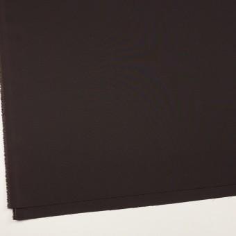 コットン&レーヨン混×無地(ビターチョコレート)×二重織_全3色 サムネイル2