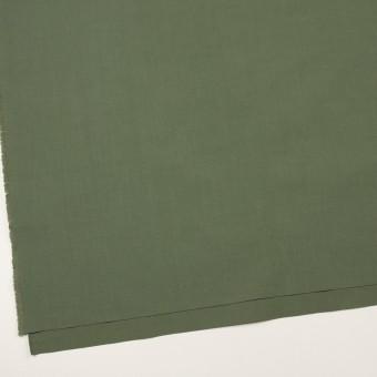 コットン&ナイロン×無地(フォレストグリーン)×リップストップ_全2色 サムネイル2