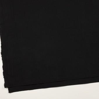 コットン&ナイロン×無地(ブラック)×リップストップ_全2色 サムネイル2