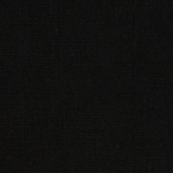 コットン&ナイロン×無地(ブラック)×リップストップ_全2色 サムネイル1