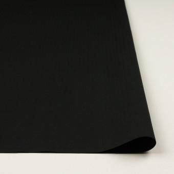 コットン×無地(ブラック)×リップストップ_全2色 サムネイル3