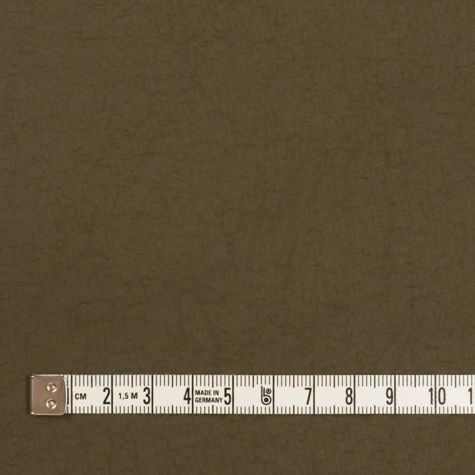 ナイロン×無地(アッシュカーキグリーン)×タフタワッシャー イメージ4