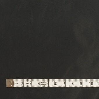 ポリエステル×無地(ガンメタリック)×形状記憶シャンブレー・タフタ サムネイル4