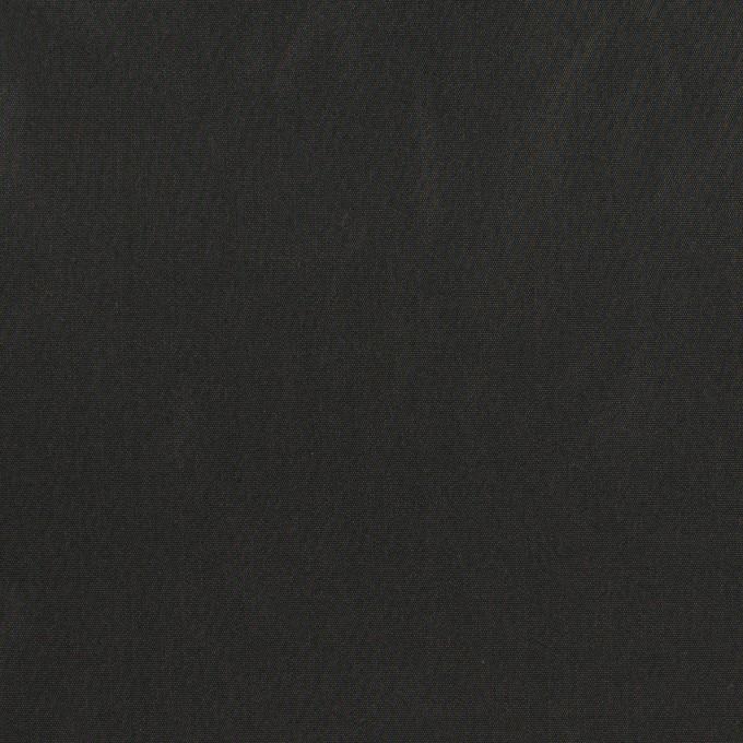 ポリエステル×無地(ガンメタリック)×形状記憶シャンブレー・タフタ イメージ1