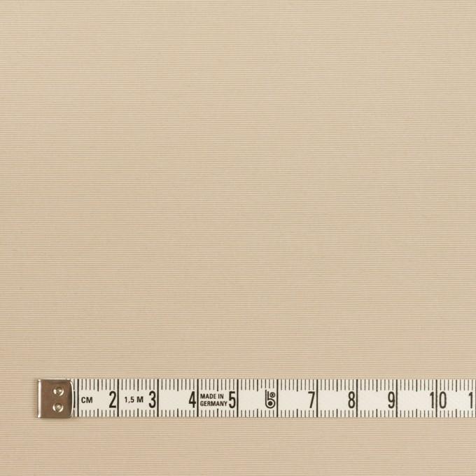 コットン&ナイロン×無地(エクリュ)×タッサーポプリン イメージ4
