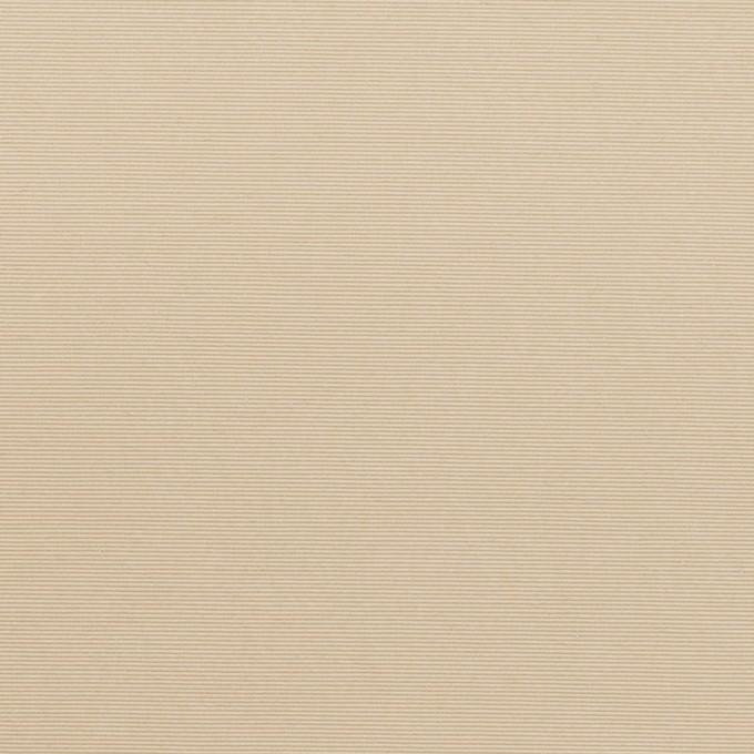 コットン&ナイロン×無地(エクリュ)×タッサーポプリン イメージ1