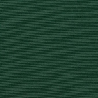 コットン&ナイロン×無地(モスグリーン)×タッサーポプリン