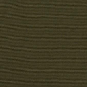 ナイロン×無地(アッシュカーキグリーン)×タッサーポプリン