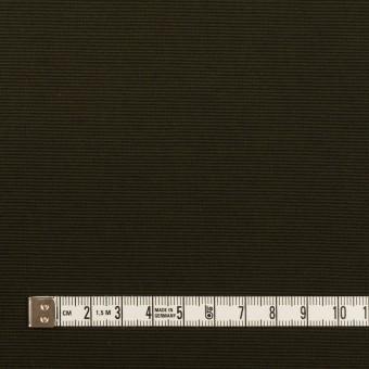 コットン&ナイロン×無地(アッシュカーキブラウン)×タッサーポプリン サムネイル4