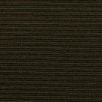 コットン&ナイロン×無地(アッシュカーキブラウン)×タッサーポプリン
