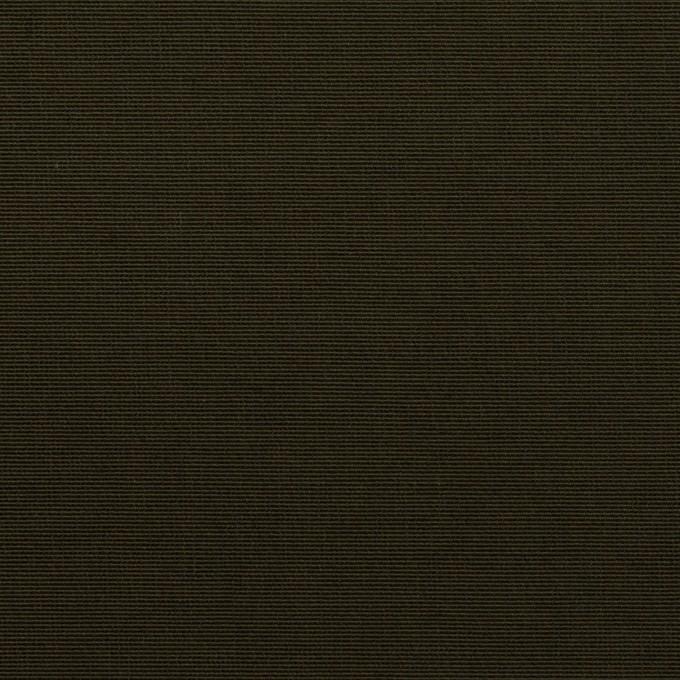 コットン&ナイロン×無地(アッシュカーキブラウン)×タッサーポプリン イメージ1
