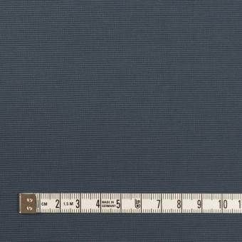 コットン&ナイロン×無地(ブルーグレー)×タッサーポプリン サムネイル4