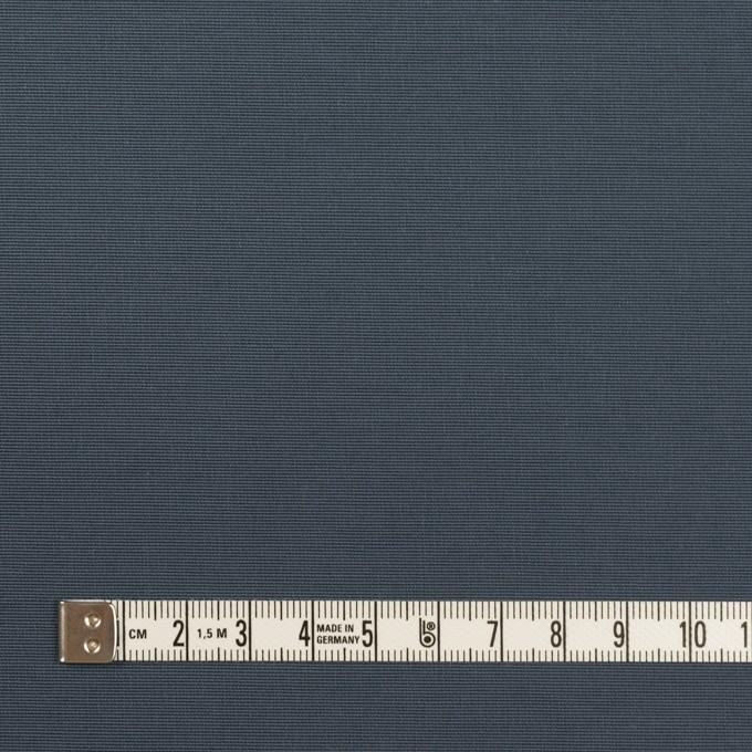 コットン&ナイロン×無地(ブルーグレー)×タッサーポプリン イメージ4